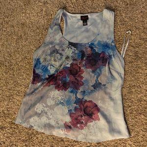 Torrid Bundle size 0 Floral Summer Tops